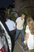 Amal Clooney Enjoys Dinner Date in Italy With George Clooney and Her Mom 0344467121